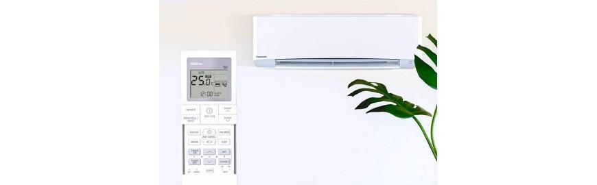 Climatizzatori e condizionatori Daikin, Panasonic, Mitsubishi, Sharp e Argo